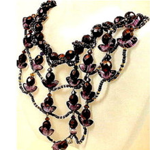 ETRUSCAN VINE NECKLACE KIT (1 unit)