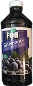 FQH Blueberry Juice Concentrates