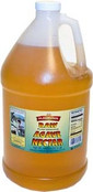 Madhava Raw Organic Agave Nectar, Case of 4 x 1 Gallon (184 oz.)