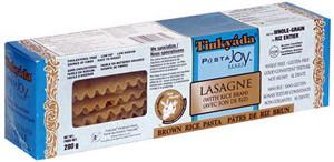 Tinkyada Brown Rice Gluten Free Pasta Lasagne