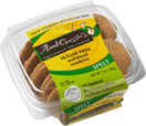 Aunt Gussie's Spelt Sugar Free Oatmeal Cookies, 7 oz.