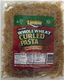 Landau Organic Whole Wheat Curled Pasta, 12 oz.