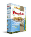 Erewhon Organic Crispy Brown Rice No Salt Added, 10 oz.