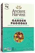 Ancient Harvest Organic Gluten Free Garden Pagodas Supergrain Pasta