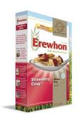Erewhon Gluten Free Strawberry Crisp Cereal, 10 oz