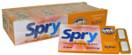 Spry Dental Sugarfree Gum Fresh Fruit, 10.8g