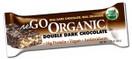 NuGo Organic Double Dark Chocolate, 1.76 oz.