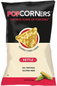 Medora Snacks Popcorners Kettle, Case of 40 x 1.1 oz.