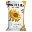 Way Better Snacks Multi Grain, Case of 24 x 1.25 oz.