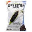 Way Better Snacks Unbeatable Blues, Case of 12 x 5.5 oz.