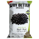 Way Better Snacks Black Bean