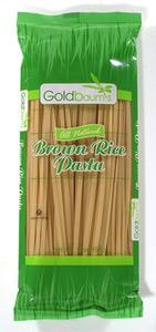 Goldbaums Gluten Free Brown Rice Pasta Fettuccine