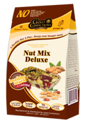 Gold Confections Nut Mix Deluxe Healthy Snack Bites