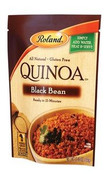 Roland Quinoa Black Bean, 5.46 oz.