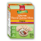 Paskesz Golden Harvest Rice & Quinoa Minis