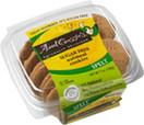 Aunt Gussie's Spelt Sugar Free Oatmeal Cookies