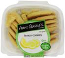 Aunt Gussie's Spelt Sugar Free Lemon Cookies