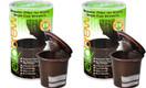 Ekobrew Reusable K-Cup Filter For Keurig Brewers, Brown
