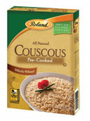 Roland Whole Wheat Pre-Cooked Couscous