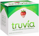 Truvia Stevia Natural Sweetener, 140 count