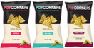 Medora Snacks Popcorners Variety Pack