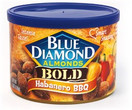 Blue Diamond Almonds Bold Habanero BBQ