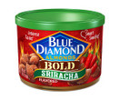 Blue Diamond Almonds Bold Sriracha