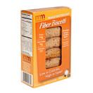 Mauzone Mania Fiber Biscotti Peanut Butter Chip