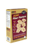 Mauzone Mania 60/60 Fiber Flatters Everything Flavor