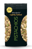 Wonderful Pistachios Roasted Lightly Salted