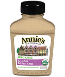 's Naturals Organic Dijon Mustard