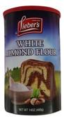 Liebers White Almond Flour