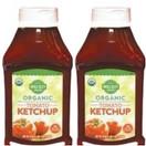 Wellsley Farms Organic Ketchup 2 Pack