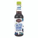 Madhava Organic Salted Caramel Coffee Syrup, 9.9 oz.
