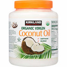 Kirkland Organic Virgin Coconut Oil, 84 fl oz.