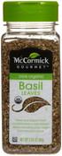 McCormick Gourmet Organic Basil Leaves, 2.85 oz.