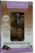 Mauzone Mania Fiber Cookies Chocolate Chocolate Chip
