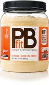 Better Body Foods PBFit Peanut Butter Powder, 30 oz.