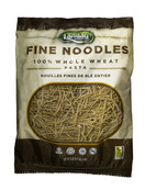 Landau Whole Wheat Pasta Fine Noodles, 12 oz.