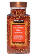 Kirkland Crushed Red Pepper, 10 oz.