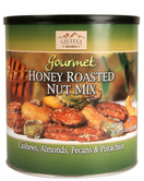 Savanna Orchards Gourmet Honey Roasted Nut Mix with Pistachios, 30 oz.