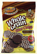 Shibolim Whole Grain Rice Chips Chocolate Coated