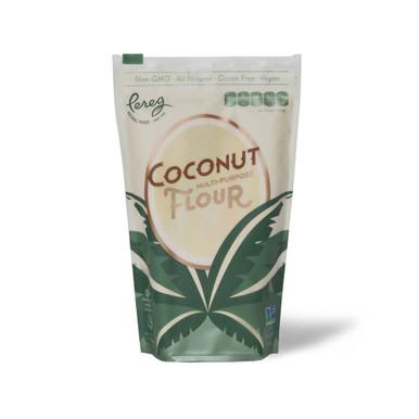 Pereg Coconut Multi-Purpose Flour, 16 oz.