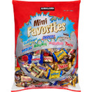 Kirkland Mini Favorites, 5 lb.