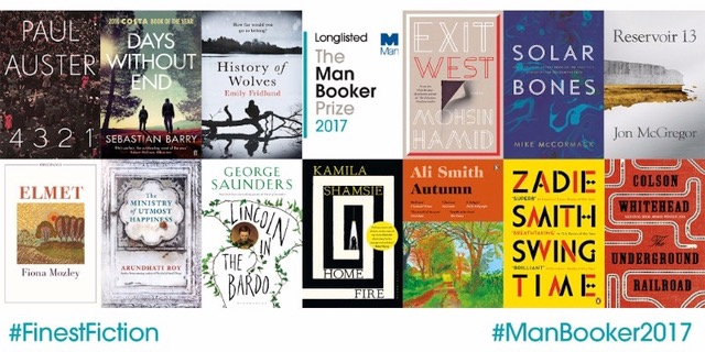 The Man Booker Prize - Longlist Announced