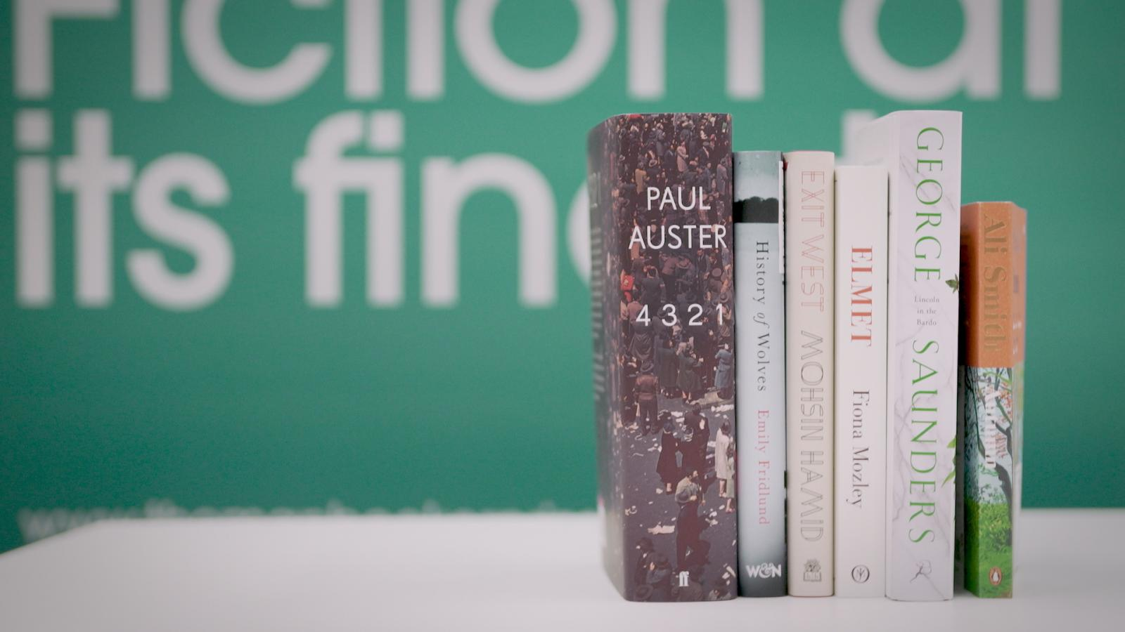 The Man Booker Prize - Shortlist Announced