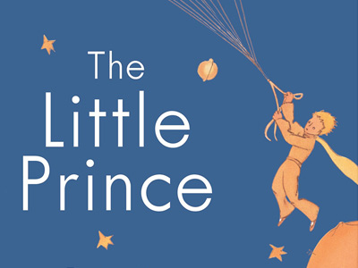 The Little Prince: A new translation by Michael Morpurgo [9781784874179]