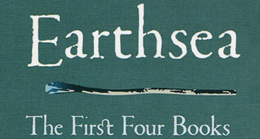 Earthsea: The First Four Books by Ursula K. Le Guin