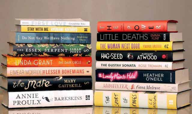 The Baileys Women's Prize for Fiction - Longlist Announced