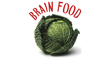 Brain Food: How to Eat Smart and Sharpen Your Mind by Dr Lisa Mosconi